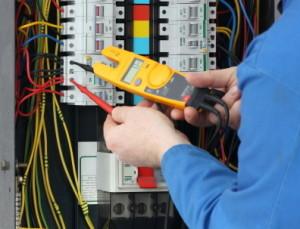 electrical service panel Northwest AR
