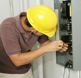 electrical maintenance San Diego CA